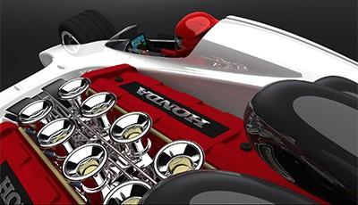Honda JDM Racing