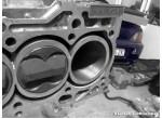S2000 AP1 F20C N/A engine rebuild