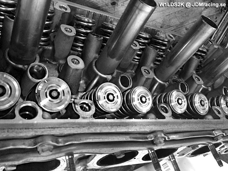 honda s2000 engine rebuild